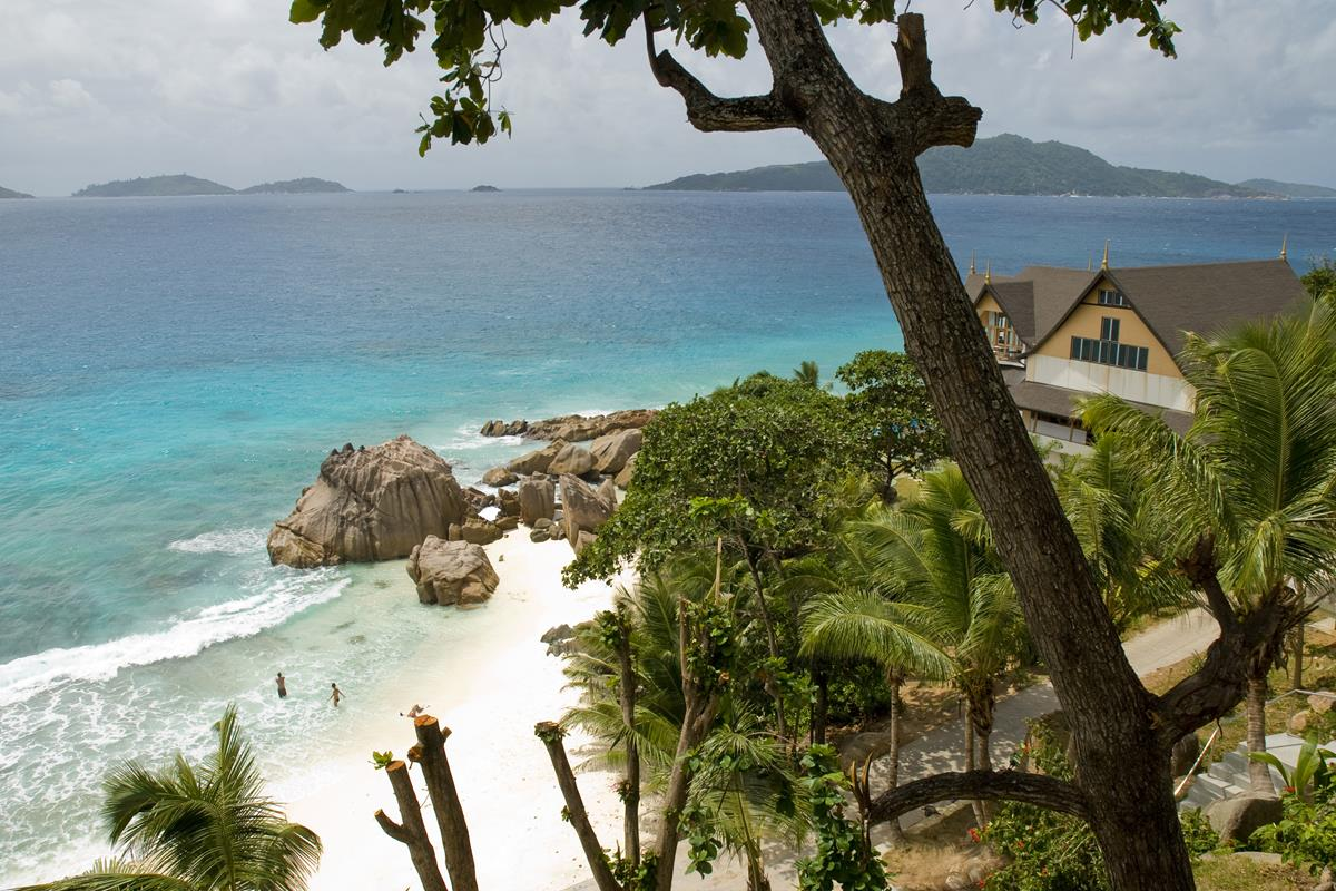 Patatran Hotel – Plaża