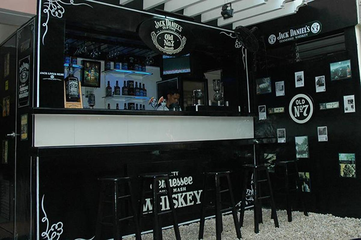 Patio Pacific Boracay – Bar