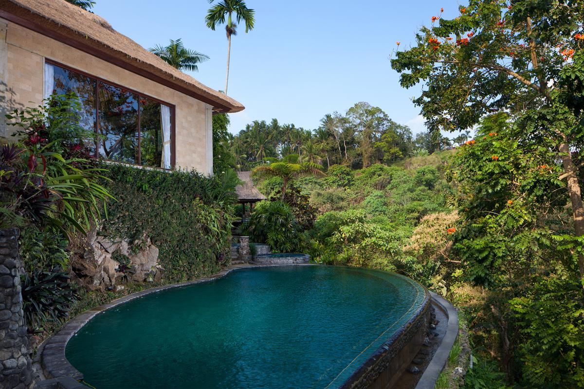 Pita Maha – Private Villa Spa