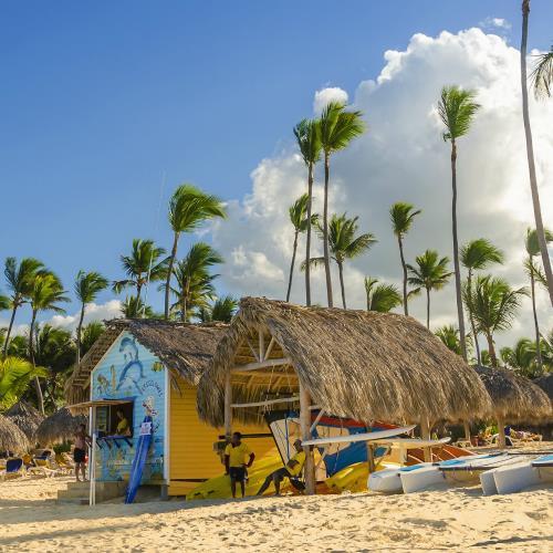 Plażowo w rytmach reggae-miniaturka