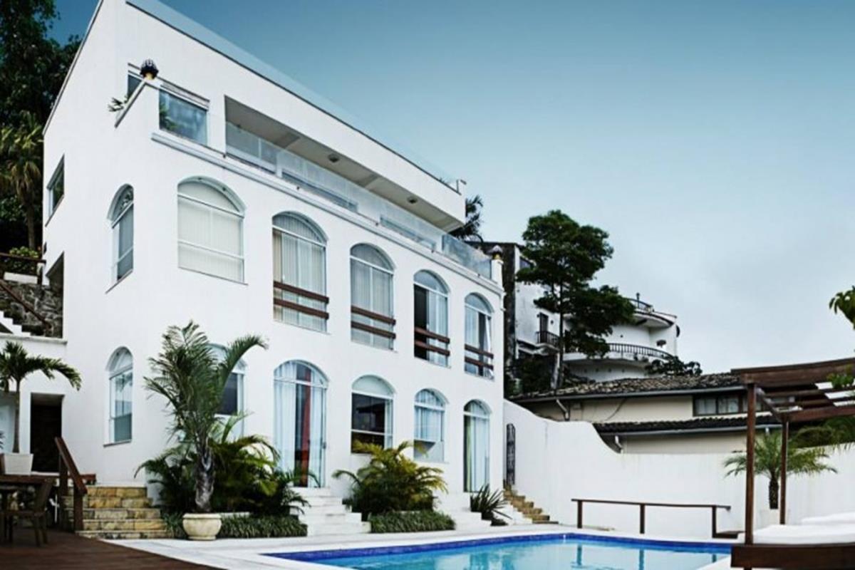 Rio 180° Boutique Hotel