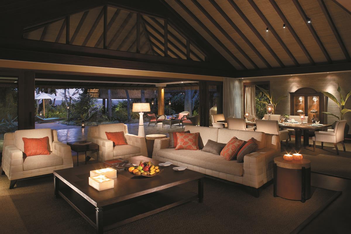 Shangri La Boracay Resort & Spa – Likha Villa