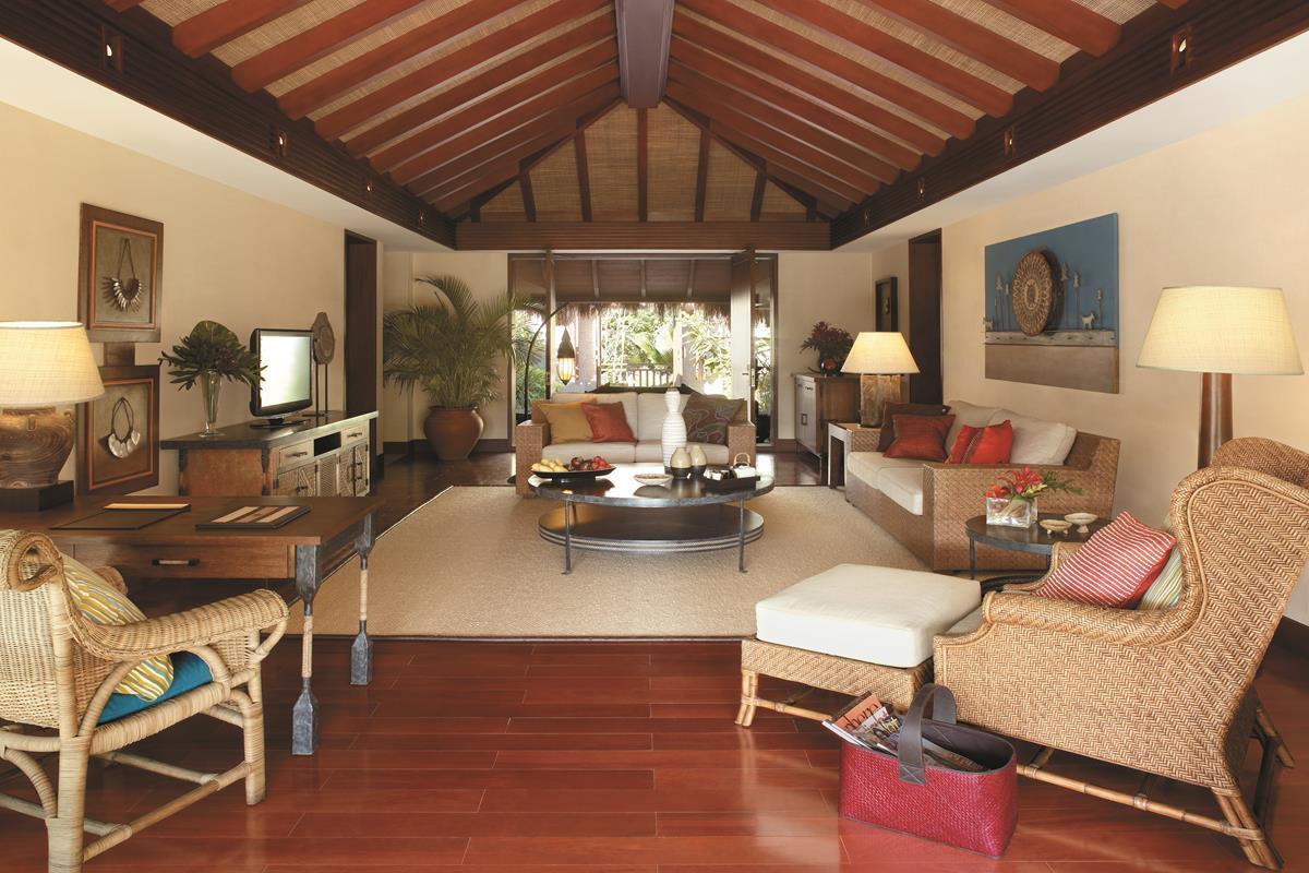 Shangri La Boracay Resort & Spa – Villa Balani
