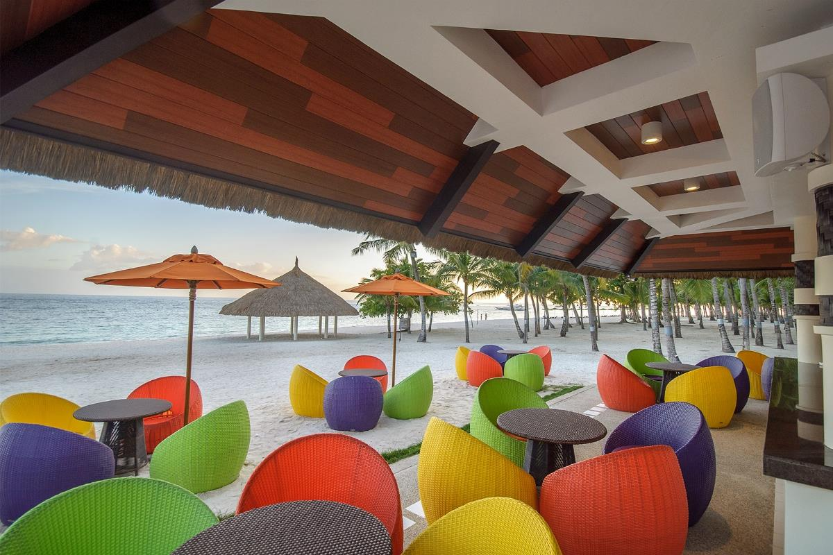 South Palms – Beach Bar