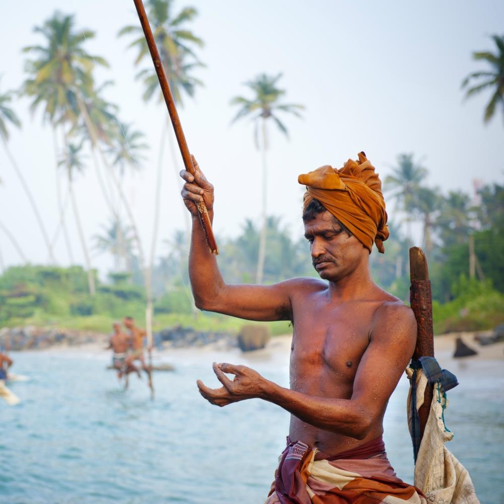 topowe destynacje - Sri Lanka