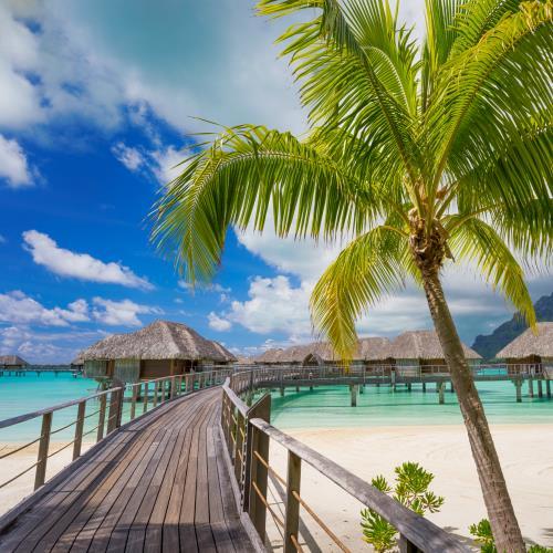 Tropem czterech najpiękniejszych wysp Polinezji Francuskiej – miniaturka
