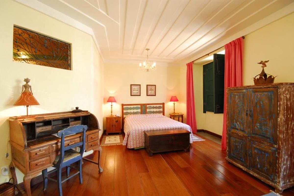 Villa Bahia – Pokój Calicute