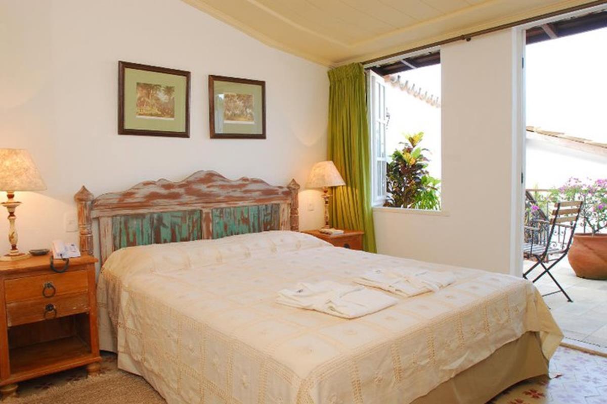 Villa Bahia – Pokój Ceilao