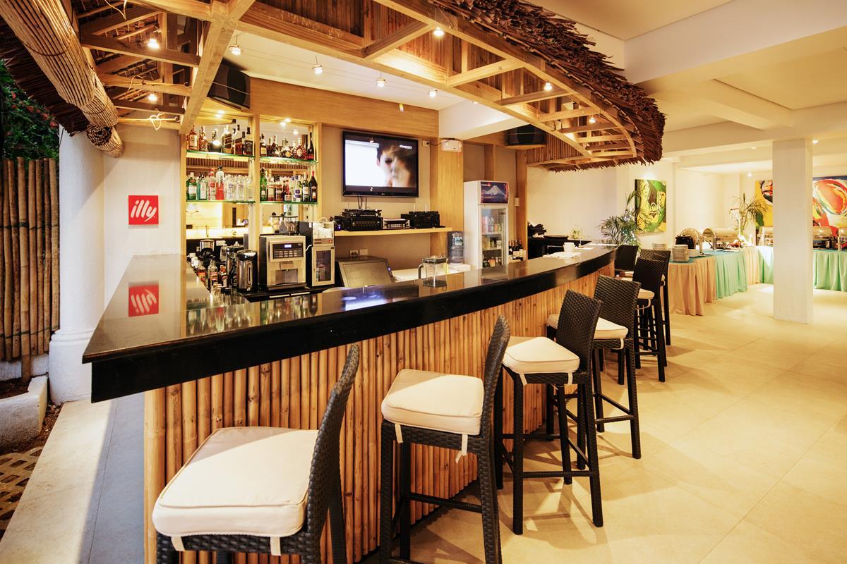 Villa Caemilla Beach Boutique Hotel – Restauracja