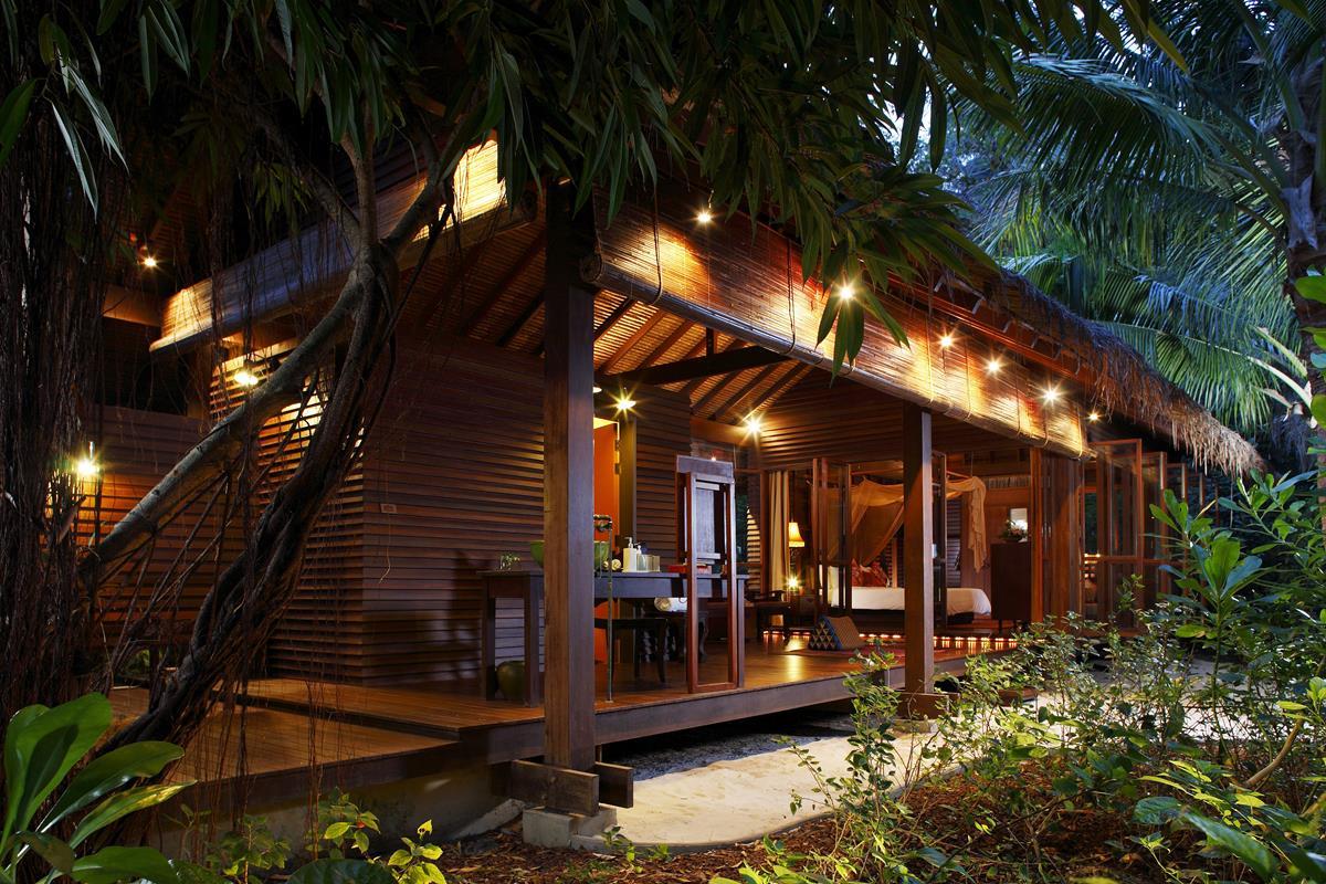 Zeavola Phi Phi – Garden Suite