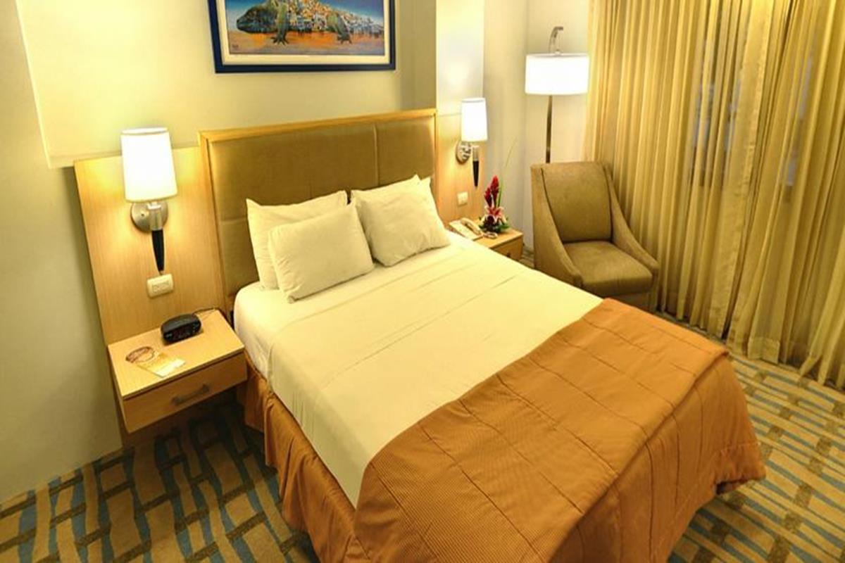 Grand Hotel Guayaquil – Pokój typu Business
