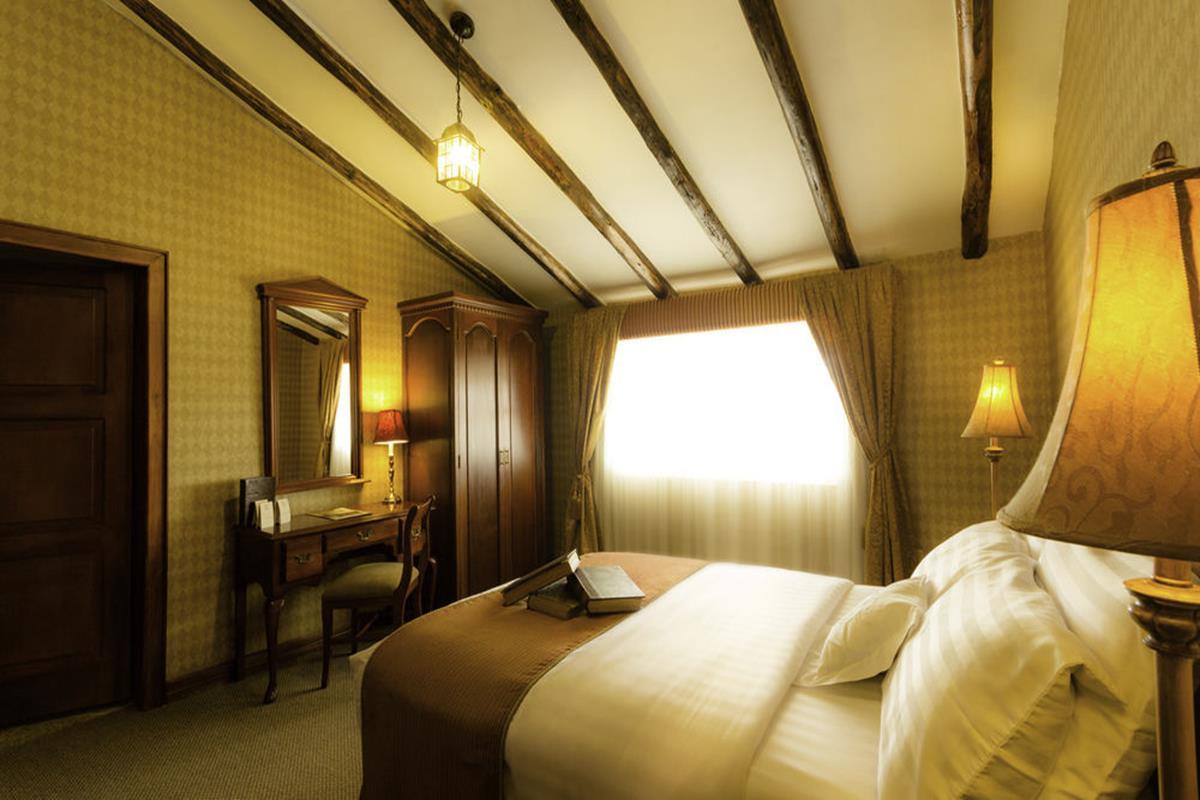 Hotel Boutique Santa Lucia – Pokój typu Standard