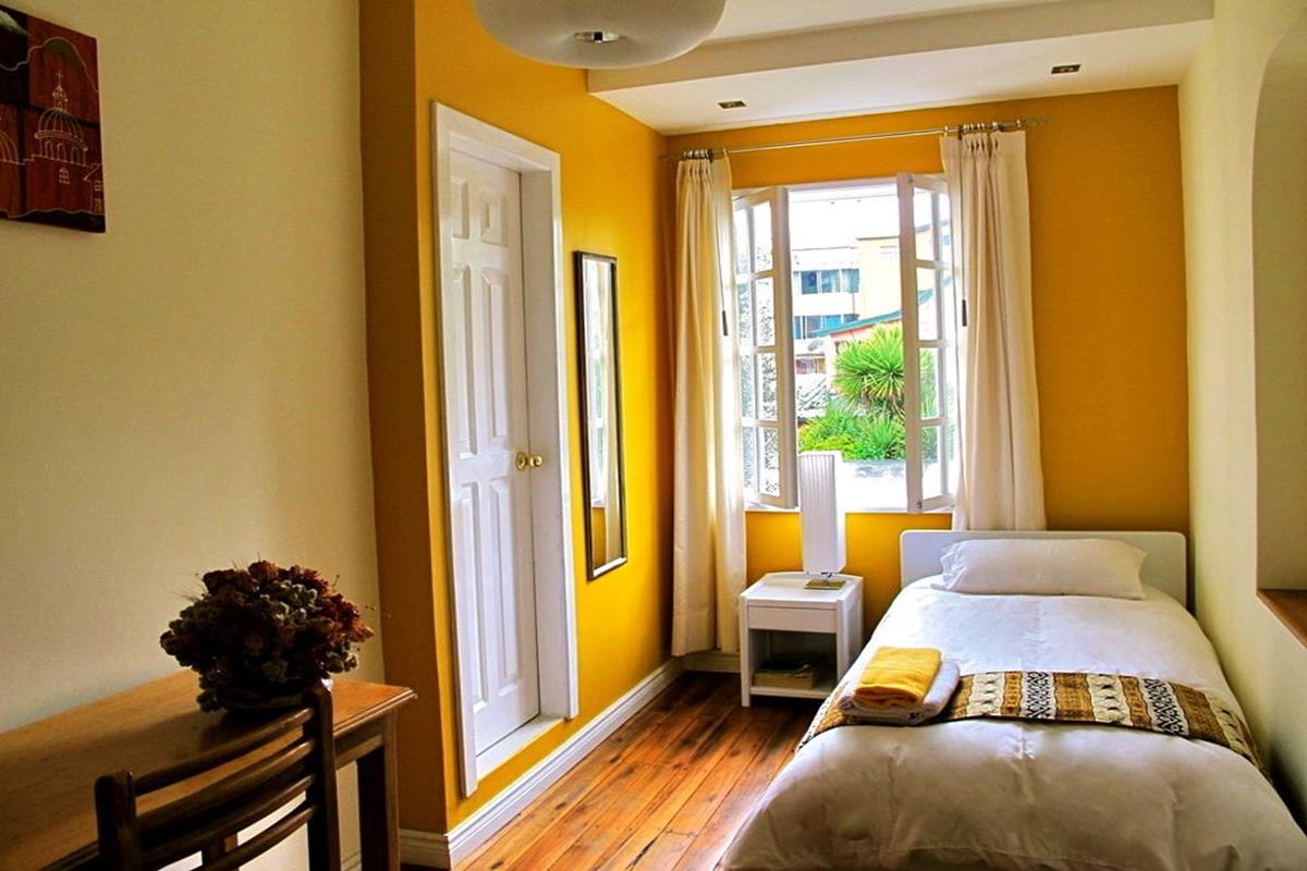 Hotel Cayman – Pokój jednoosobowy