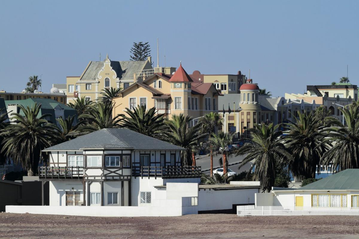 swakopmund hotel namibia. Black Bedroom Furniture Sets. Home Design Ideas