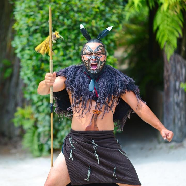 Kultura Maorysów