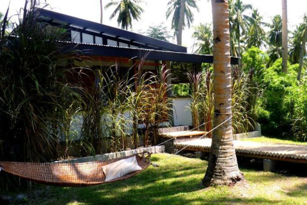 SomeWhere Else Boutique Resort Le Pavillon Villa