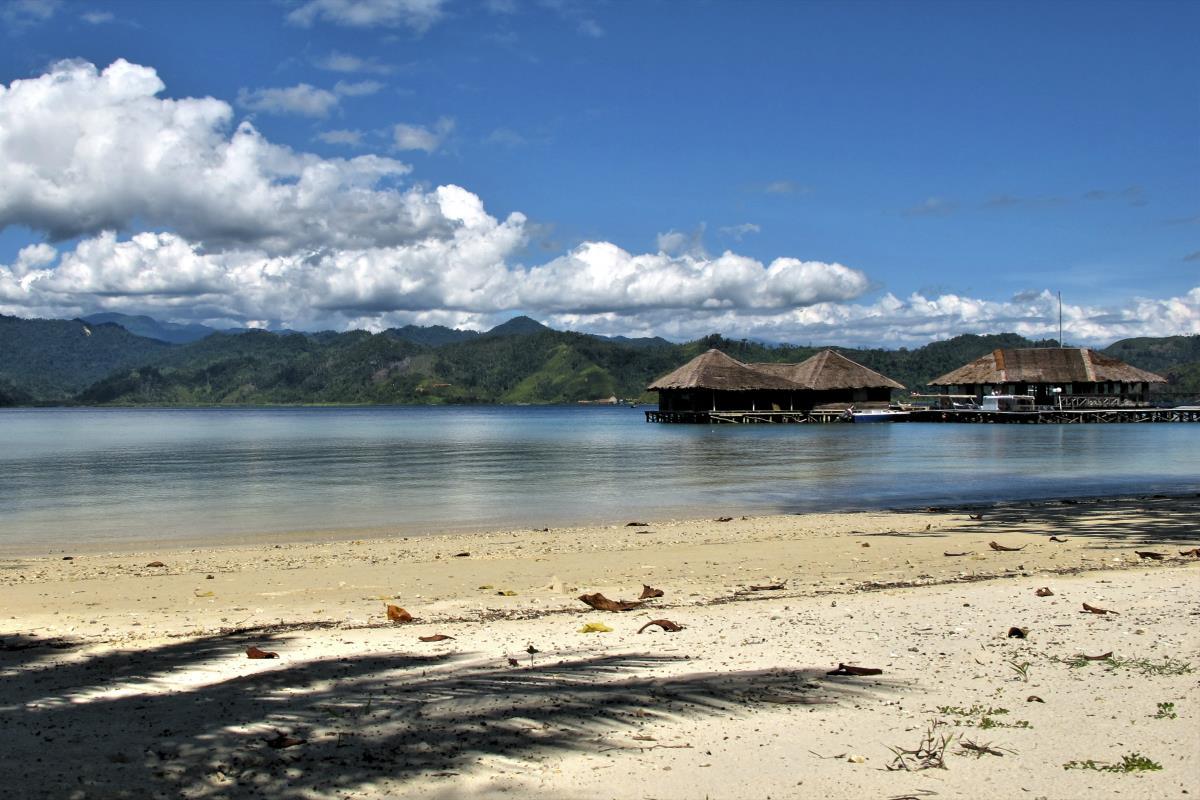 Cubadak Paradiso Village