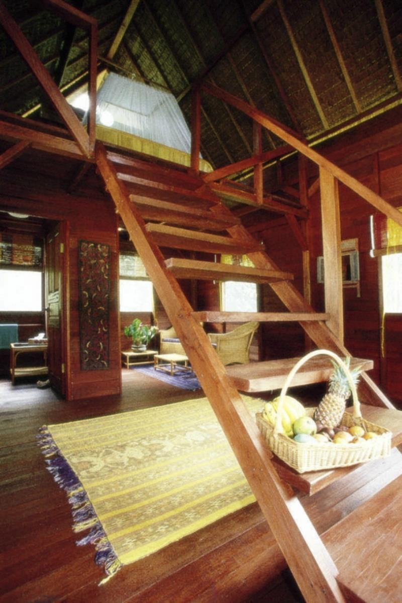 Cubadak Paradiso Village – Bungalow