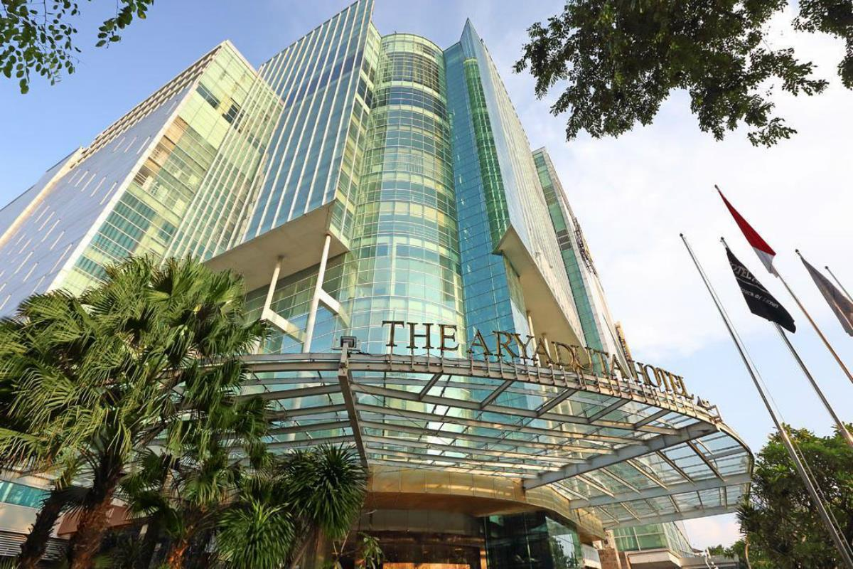 Hotel Aryaduta