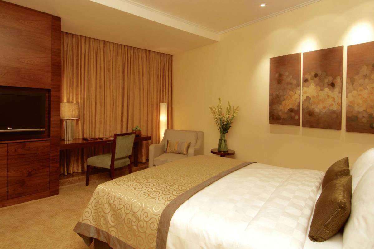 Hotel Aryaduta – Pokój Deluxe