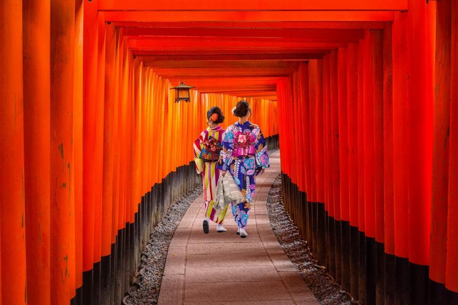 Seokyu randki w Japonii