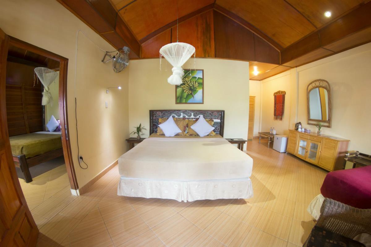 Tabo Cottages – Juinor Suite