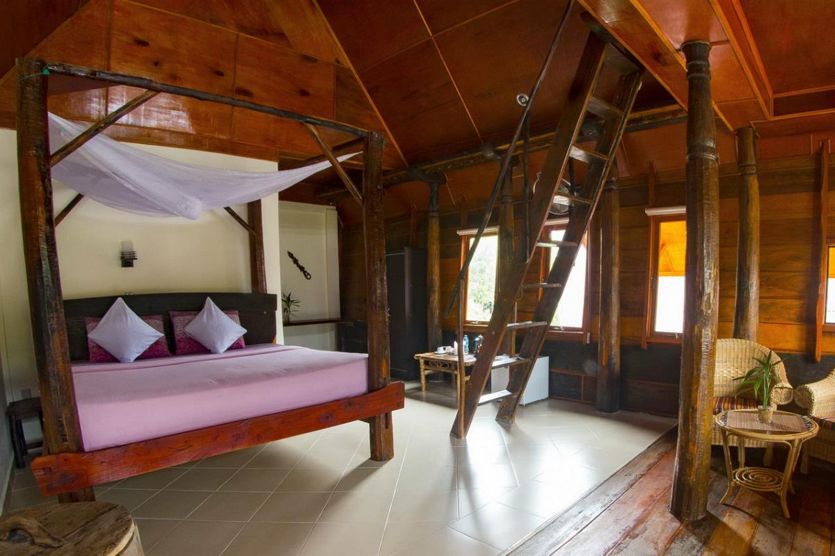 Tabo Cottages – Tabo Suite