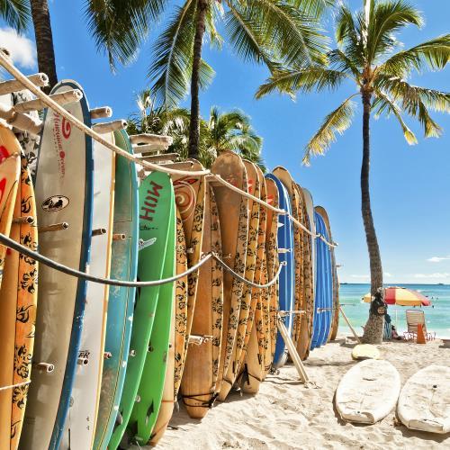 Oahu – miniaturka
