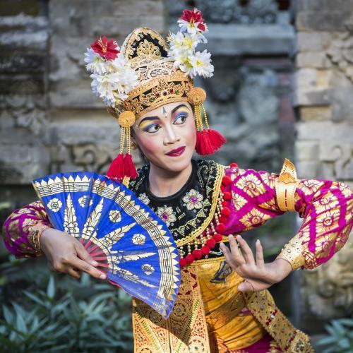Bali – Wyspa Bogów i Demonów – miniaturka