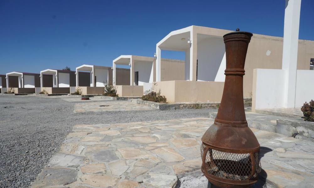 Jebel Shams Resort – Prywatne domki
