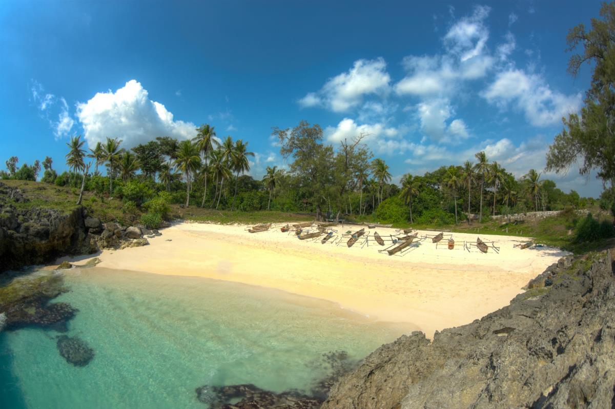 Sumba - Indonezja, wyspa