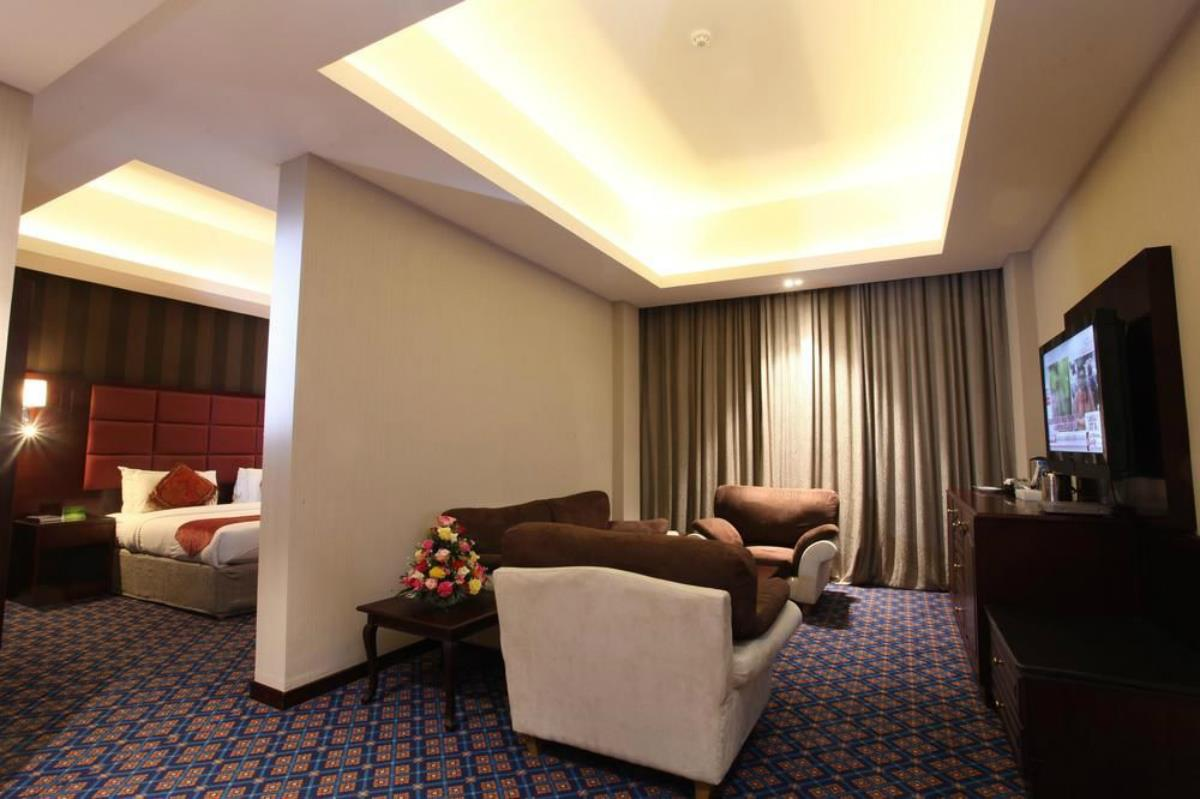 Ramee Guestline – Executive Suite