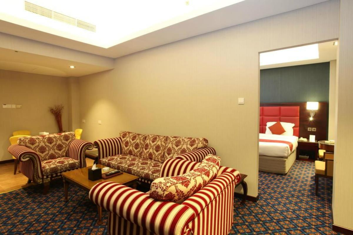 Ramee Guesthouse – Royal Suite