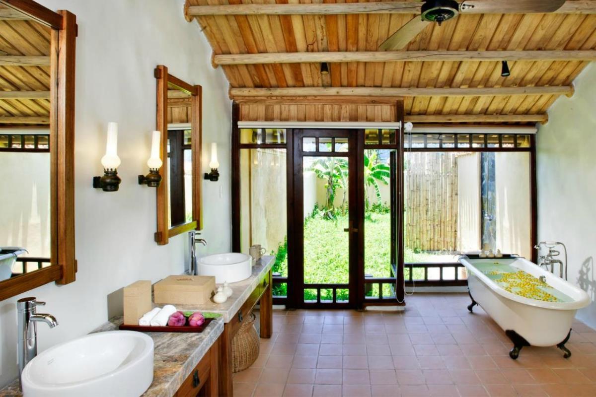 Emeralda Resort – Pokój Deluxe