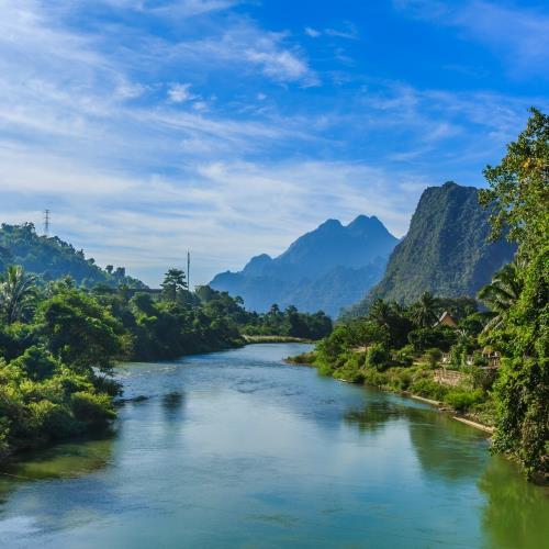 Laos – klejnot Mekongu_miniaturka