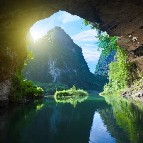 Północny Wietnam i plaże Quy Nhon_miniaturka