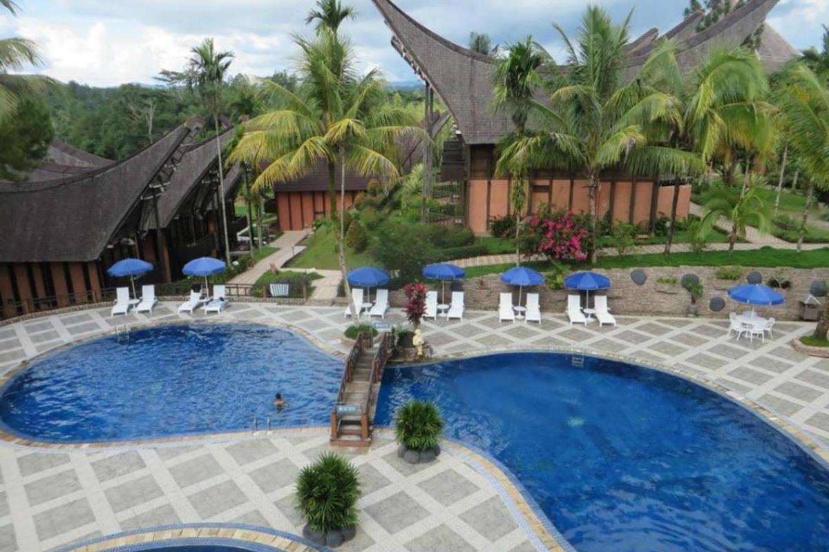 Toraja Heritage – Basen