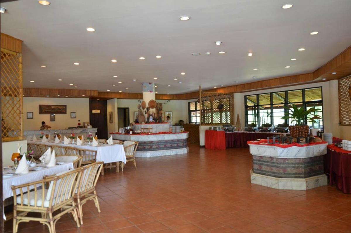 Toraja Heritage – Restauracja