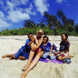 Asia Fidżi