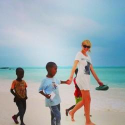 Asia na Zanzibarze