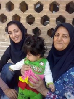 Irański Dress Code