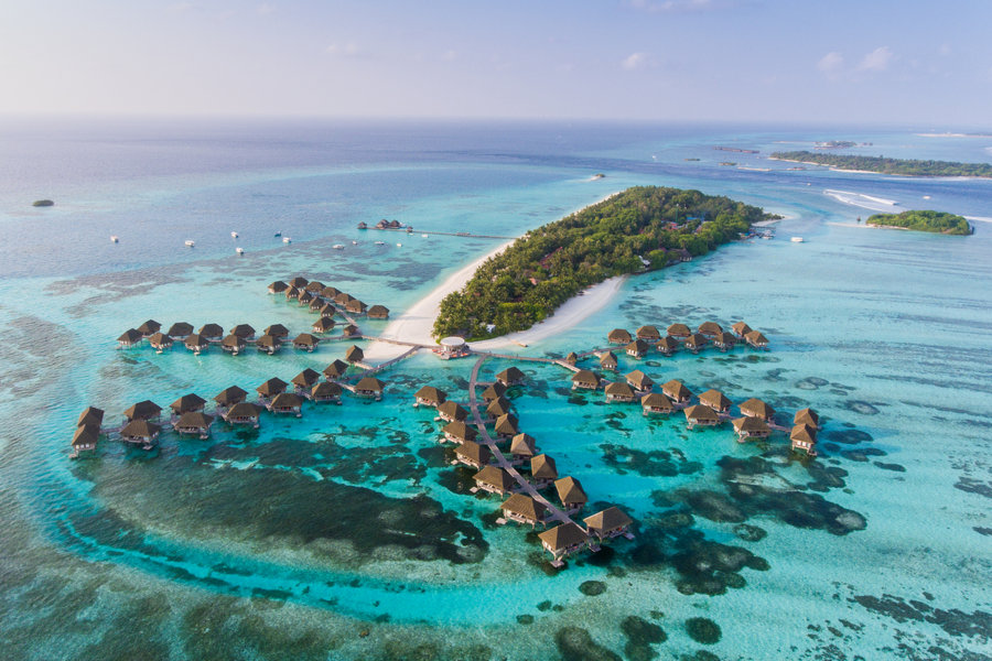Malediwy
