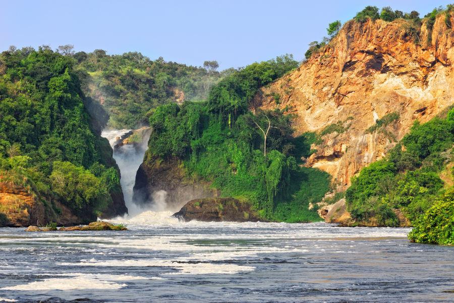 Uganda - Murchison Falls National Park