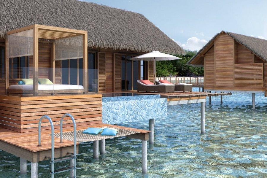 Cayo Guillermo Resort Kempinski 5*