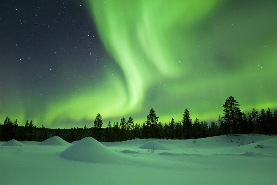 Finlandia - Laponia