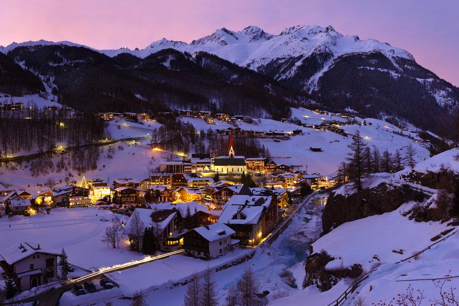Austria - Solden