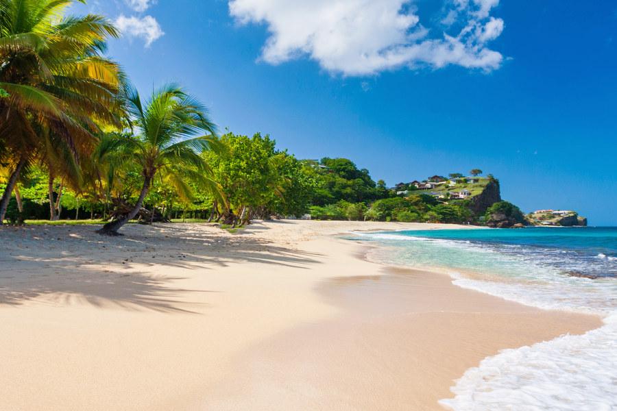 Grenada - Grand Anse Beach