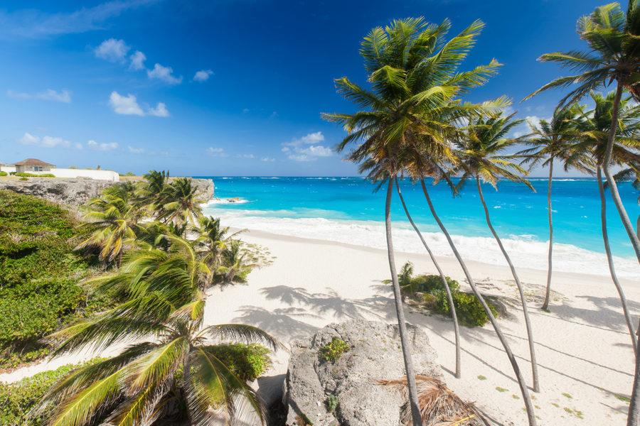Barbados - Bottom Bay
