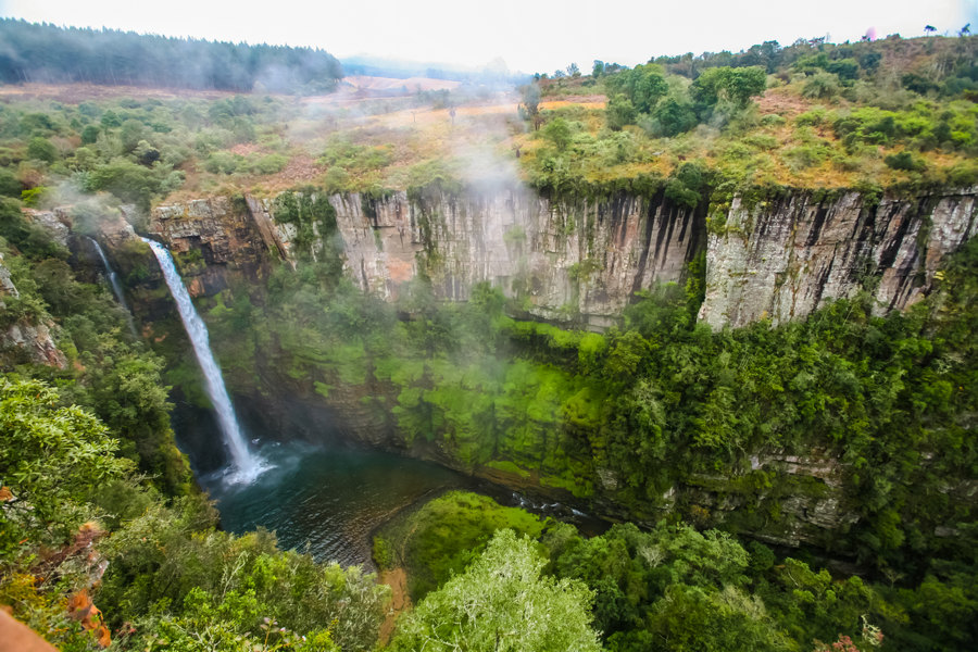 Panorama Route - Mac Mac Falls